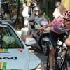 Ciclismo: Livorno ha salutato il Giro sventolando il numero 108