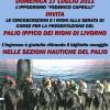 Ippodromo Caprilli: Domenica 17 luglio Premio Livorno. 24 Luglio Palio Ippico dei Rioni