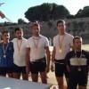 Campionato Regionale Toscano: Dai 3 Ponti ai Fossi, un bravo a Luca Marconi. I Canottieri ai Nazionali