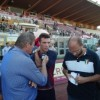 Livorno calcio: La prima intervista di Luca Siligardi