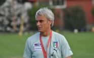 Lega Serie bwin: Piscedda convoca i giocatori per la partita contro la Serbia