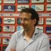 Livorno calcio: Prima conferenza stampa di Madonna, poi partitella, all'Armando Picchi