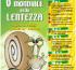 6° Giornata Mondiale della Lentezza al Parco Sandro Pertini