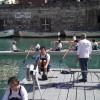 Sportlandia vara le barche Coastalrowing  e un  Remoergometro