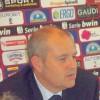 Giovanni Gardini lascia il Livorno calcio