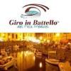 """""""Bella Livorno"""" Battello al tramonto sulle note del tango argentino"""