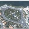 Apre la pista di pattinaggio sul ghiaccio alla Rotonda di Ardenza. Inaugurazione l' 1 dicembre
