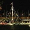 Gare Remiere: Il Palio dell'Antenna incorona il Venezia nei 10 ed il Salviano nei 4. Filippo Nogarin ha premiato i vogatori