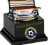 Calcio: Panchina d'oro a Conte e d'argento a Sarri
