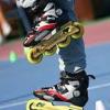 Pattinaggio Freestyle: I Falchi e l'A.S. Vada ai campionati regionali con buoni risultati