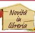 Cultura&Libreria: Gli appuntamenti della settimana 4,5,6 giugno