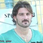 Luca Mosti, punizione gioiello