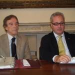 Rodolfo Graziani, Maurizio Bettini ( foto gianpi)
