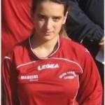 Sara Niccolini, suo il secondo gol