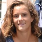 Arianna Cirillo, un delle convocate