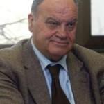 Mario Tinghi, Presidente Circolo Arci La Rosa