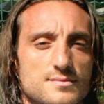 Alessio Mordagà.. doppietta ( foto gianpi)