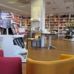 la libreria Erasmo
