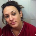 Valentina Romani, suo il gol dei tre punti