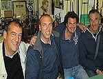 i 4 degli...Over 40 (foto gianpi)
