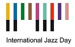 logo international jazz day