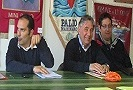 Luca Marconi  e Paolo Contesini ( foto gianpi)