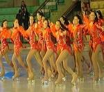 immagine dai campionati regionali di Pistoia