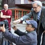 Franco Battiato in Nepal