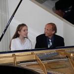 Caterina ed Ilio Barontini