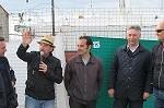 Massi Bardocci, disk jokey, Luca Marconi, Paolo Contesini, Vittorio Pasqui