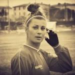 Valentina Giusti, due gol ed un palo, e sono 30...