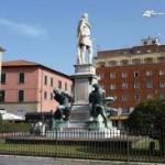 monumento ai 4 Mori