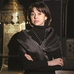 Nina Anaiashvili, direttrice del Balletto Statale di Gergia