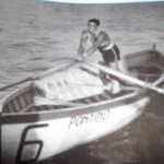 """la barca della """"scia"""""""