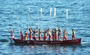 Per il Venezia è trittico ( foto andrea trifiletti)