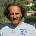 Matteo Niccolai, il  mister ( foto gianpi)