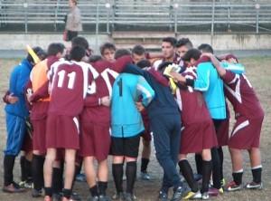 Il cerchio della Pro Livorno Sorgenti