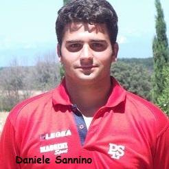 Daniele Sannino