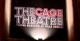 thr cage theater