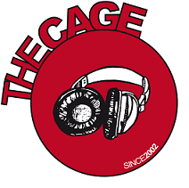 thr cage