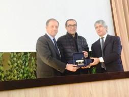 Sarri cn Ulivieri ed Abodi