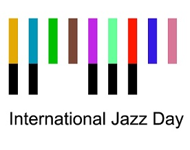 interational jazz day
