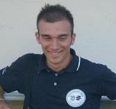 Matteo Filippi, il suo gol aveva ...illuso ( foto gianpi)