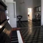 Sala musica...casa Modigliani