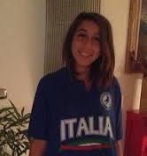 Olivia Di Giorgi