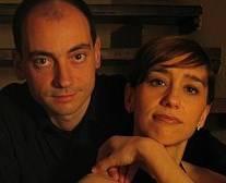 Luca Provenzani, Fabiana Barbini