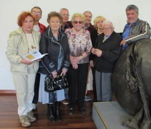 premio Caproni 004 il gruppo