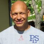 Sandro Beltramme, il preparatore atletlrico ( foto gianpi)