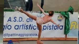 Agnese Mori ( foto d'archivio)
