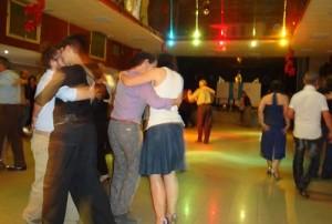 ... si balla il tango